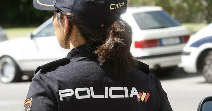 El gobierno debe cubrir de todo lo necesario al Cuerpo Nacional de Policia FIRMA Y COMPARTE ESTA...