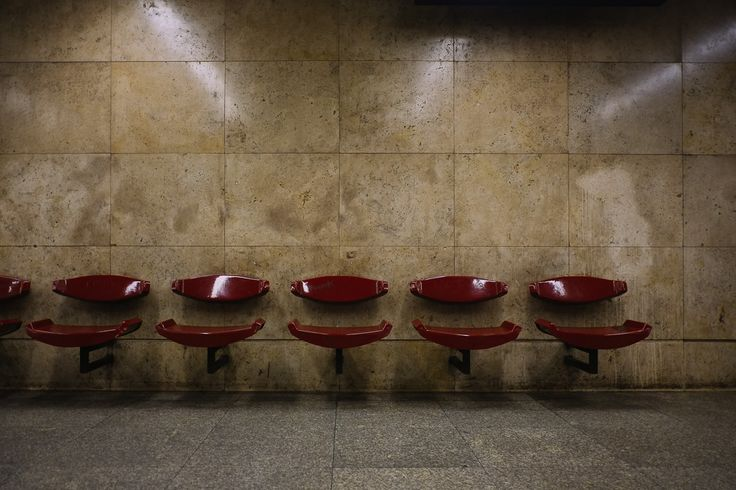 Communist-era Subway Line in Budapest - Soon to Disappear