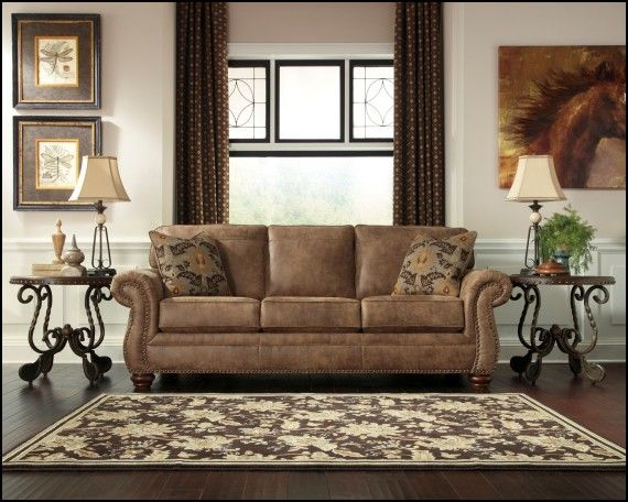 Ashley Larkinhurst sofa