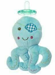 Chupon para bebe / Baby paficier