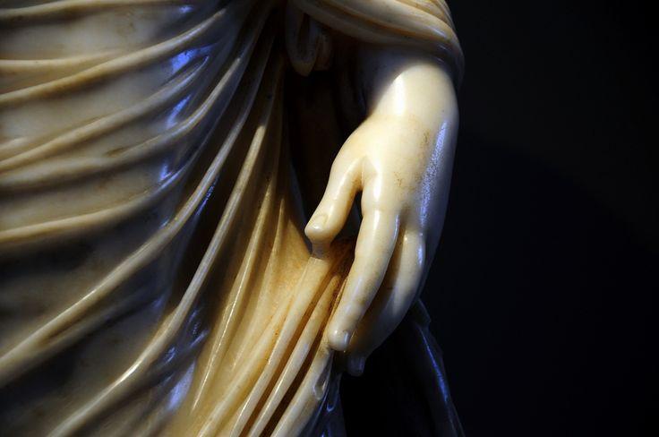 https://flic.kr/p/7mnDVw | Arkeoloji Müzesi  (33)