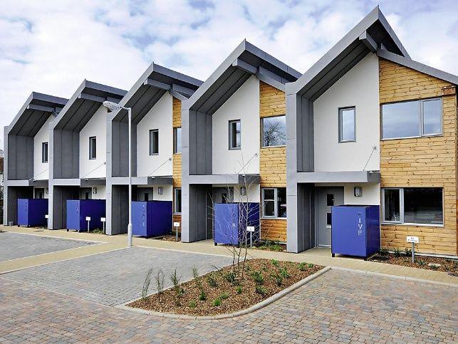 Social Housing - Поиск в Google