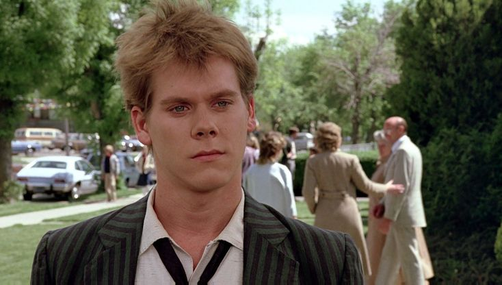 Young kevin bacon | facebook.com/brightestyoungthings