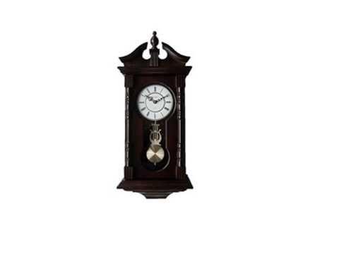 Elegant wall clock
