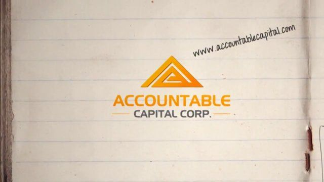 http://www.accountablecapital.com/ Accountable Capital Corp. a working capital financing is U.S.A based company that can provide Florida business loans to the small business owners to start, grow and thrive their business.