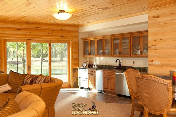 finished walkout basement 30 best lakehouse ranch luxury log home images on 11668