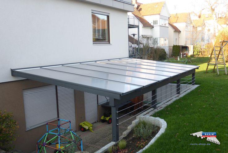 die besten 25 dachkonstruktion ideen auf pinterest terrassendach pavillon mit metallrahmen. Black Bedroom Furniture Sets. Home Design Ideas