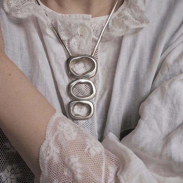 Lana Swans jewelry SS 2017