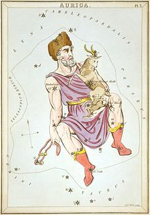 Auriga (constellation) - Wikipedia, the free encyclopedia