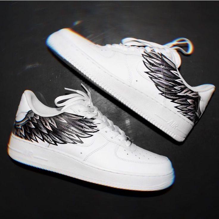 Behind The Scenes By custom.sneaker.hub