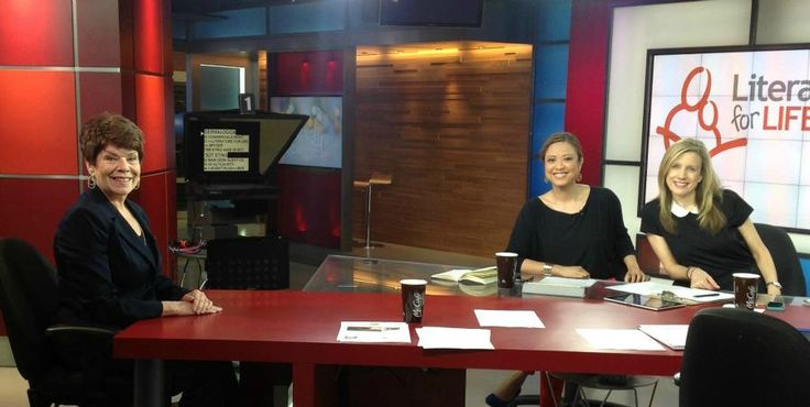 Missed our visit at The Morning Show? Watch our clip: http://ow.ly/kbJBM