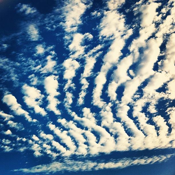 What a Beautiful Day #cloudporn #bencarroll #beautifulday - @ben_carroll_ #webstagram