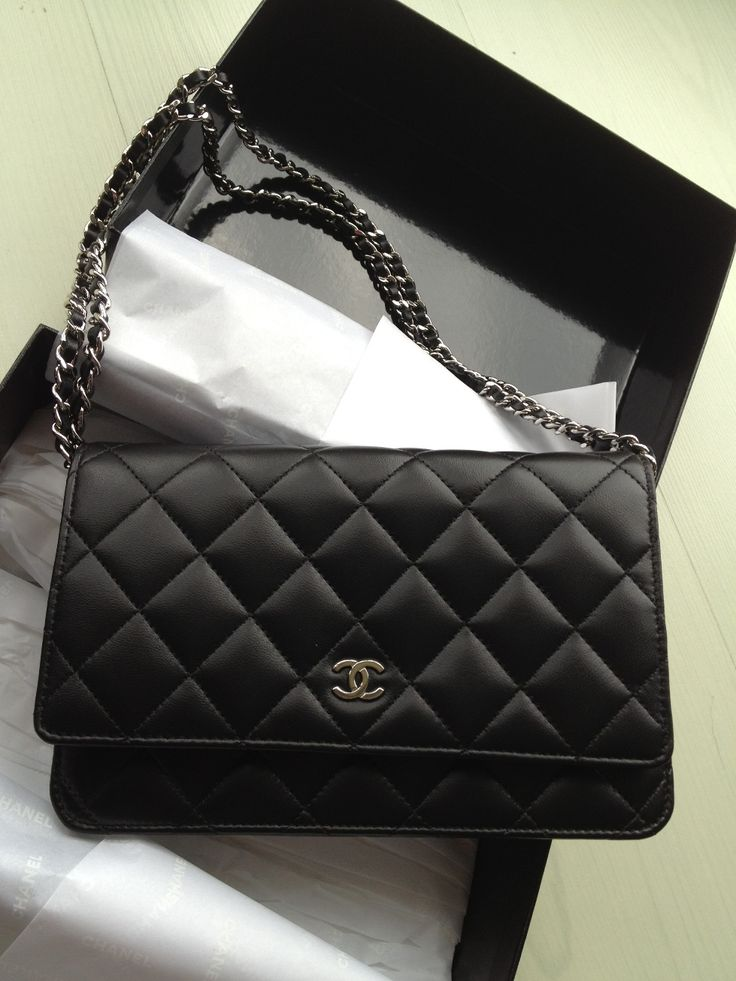 a08d3260ca82 Chanel Replica Wallet On A Chain   Stanford Center for Opportunity ...