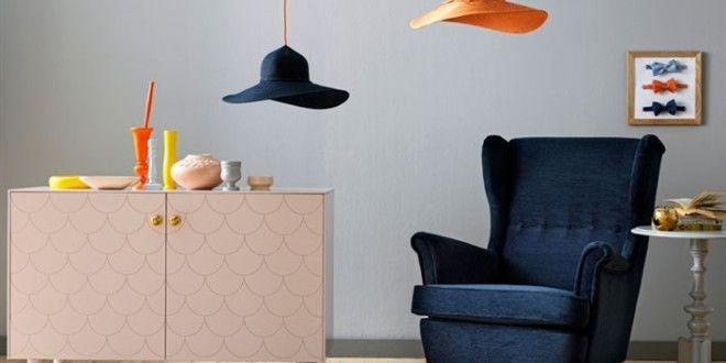 Prettypegs, changez vos pieds de meubles IKEA comme de chaussures :)