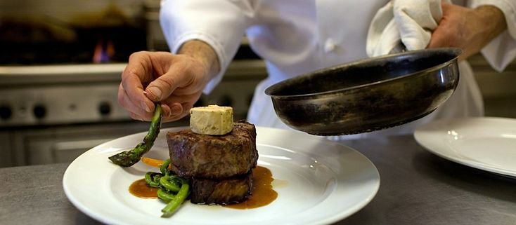 What's Cooking in Nova Scotia this Valentine's Day?