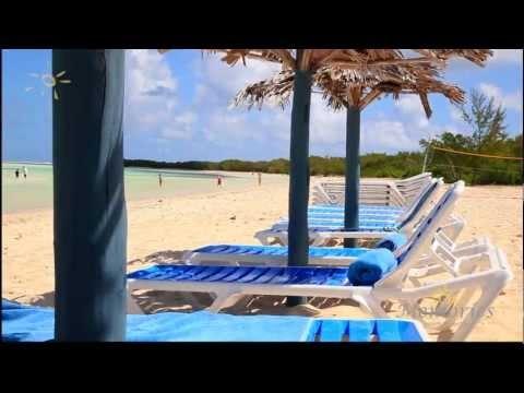 Memories Caribe Beach Resort Cayo Coco   Cuba Resorts   by Sunwing.ca