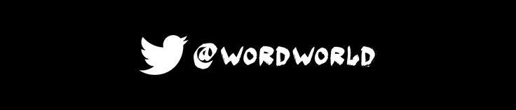 Word World Magazine -Social Buttom