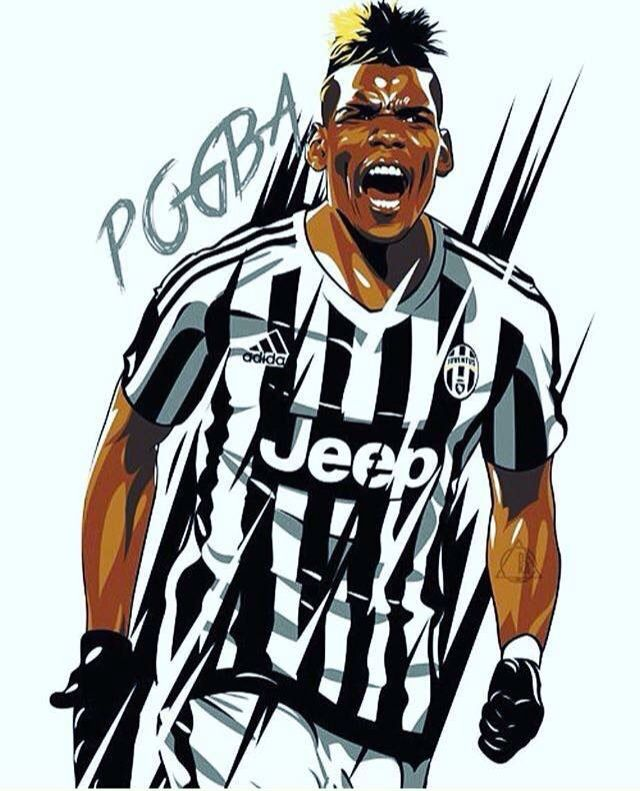 27 Best Paul Pogba Images On Pinterest