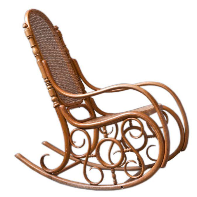 Marvelous D.G. Fischell Bentwood Rocking Chair. Bentwood RockerModern ...