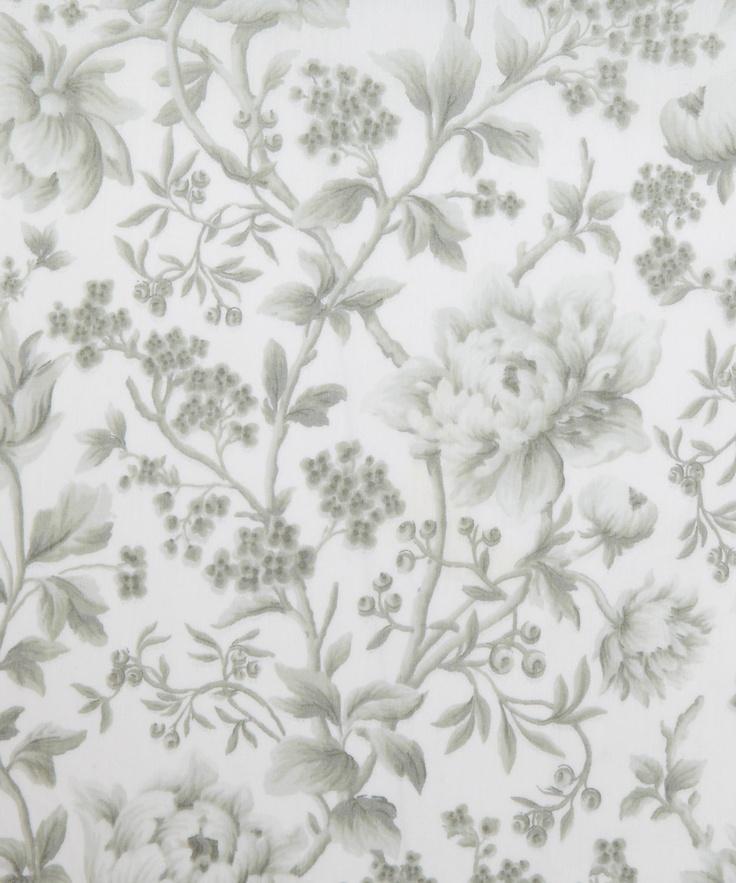 Maria Teresa D Tana Lawn, Liberty Art Fabrics. Shop more from the Liberty Art Fabric collection at Liberty.co.uk