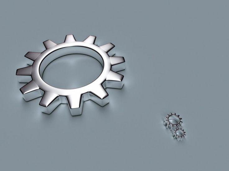 Grey gears | http://bestwallpaperhd.com/grey-gears.html