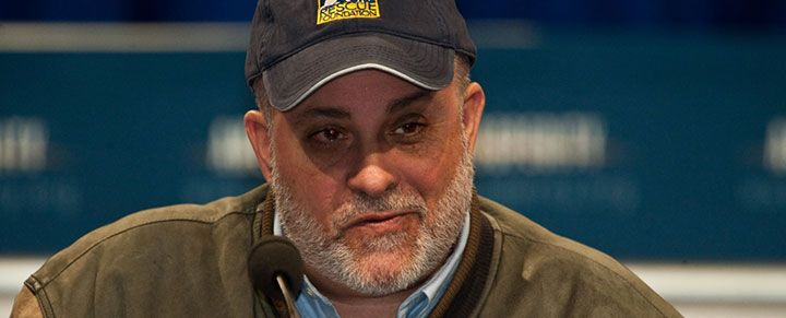 """MARK LEVIN: O Issuing The Most Disastrous """"Environmental"""" Rule Yet 