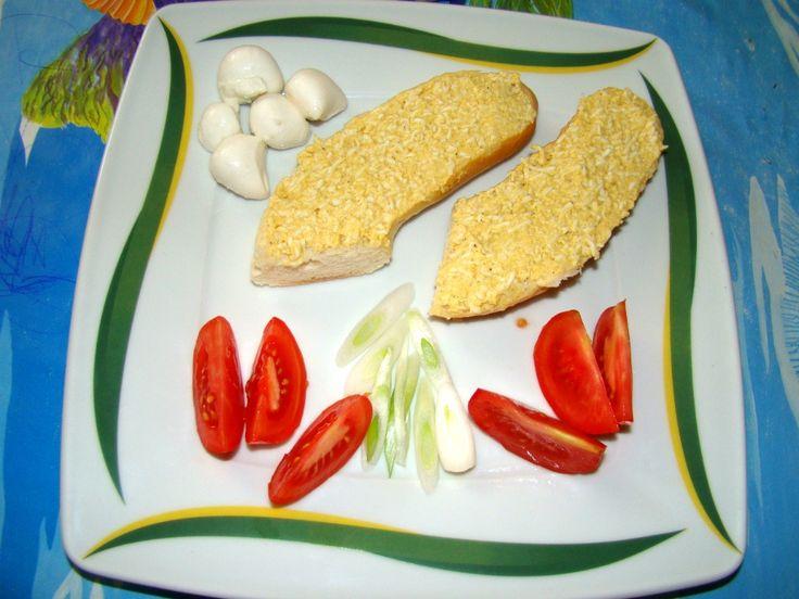 Tojáskrém recept (KIPRÓBÁLTAM)