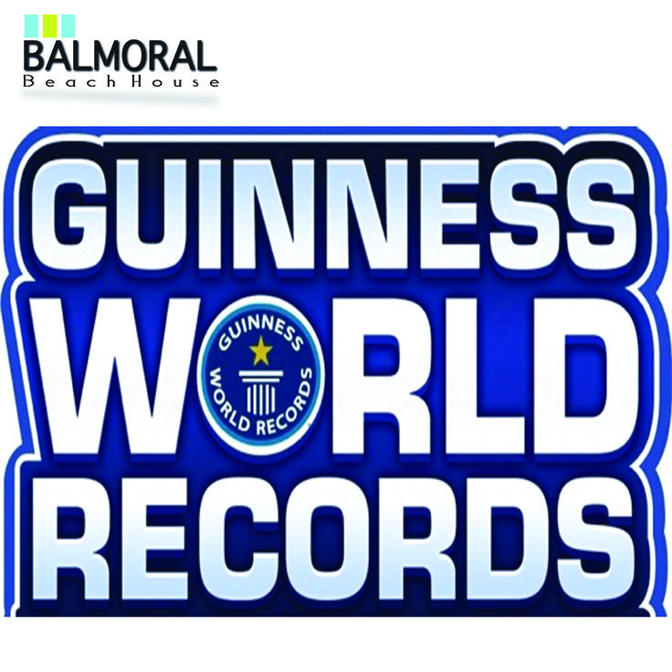 Mossel Bay is in the Guinness Book of records as having the second  most moderate climate in the world. #Climate #Mosselbay #GuinnessBookofRecords