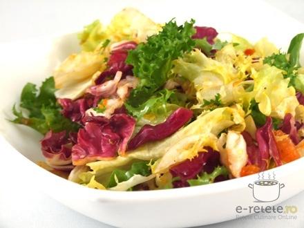 Salata de salate