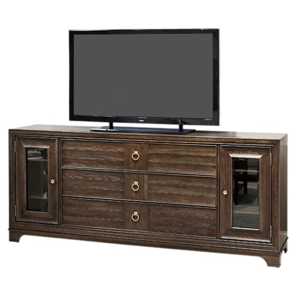 FREE SHIPPING! Shop Wayfair for Universal Furniture California TV Stand - Great Deals on all Furniture products with the best selection to choose from!