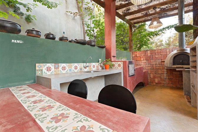 Cozinhas rústicas e acolhedoras Veja como a decoração rústica pode ser uma boa escolha para sua casa