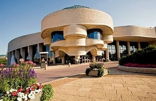 Museum of Civilization, Ottawa - My all time favourite museum