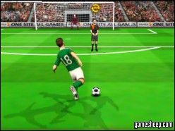 Top Soccer Android HD Games only for Soccer lover