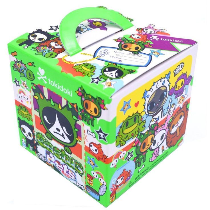 Toy Mystery Box : Best images about blind boxes mystery mini s and