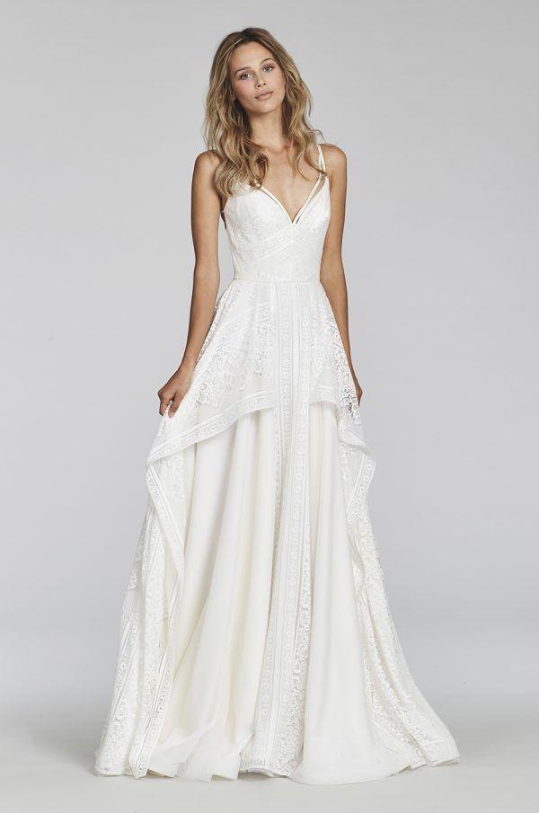Hayley Paige Wedding Dresses 2017