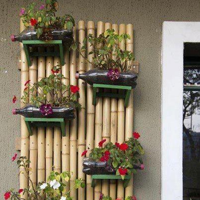 ideas para un jardin pequeo