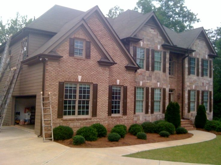 exterior paint colors decorate pinterest taupe cornices and paint. Black Bedroom Furniture Sets. Home Design Ideas
