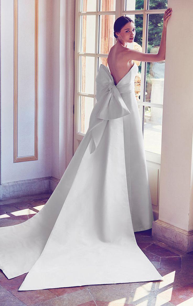 Giuseppe Papini 2017 wedding gown