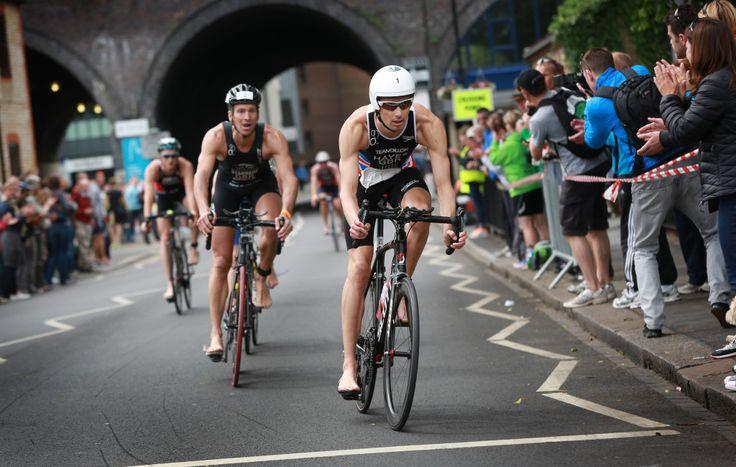 Windsor Triathlon - Human Race