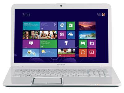 """PC portable 17,3 pouces TOSHIBA L870-18X prix promo Conforama 699.00 € TTC - Le PC portable 17,3"""" Toshiba Satellite L870-18X répondra à tous vos besoins bureautiques et multimédia. Processeur Intel Core i7-3630QM, cadencé à 2,4 GHz (3,4 GHz Turbo)"""