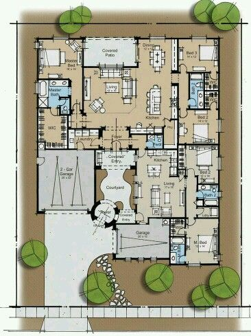 11 best Plan de Maison images on Pinterest Building, Construction