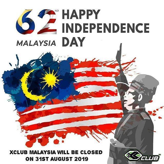 Selamat Menyambut Hari Kemerdekaan Malaysia Ke 62 Merdeka Https Ift Tt 2zuxd9g Hari Kemerdekaan Ipoh Malaysia