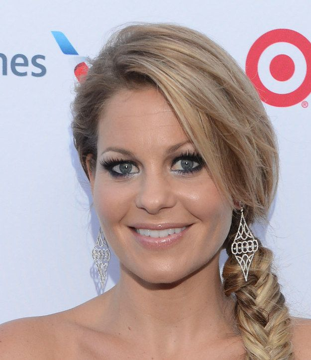 "Candace Cameron as D.J. Tanner | Here's What The Cast Of ""Full House"" Looks Like Now"