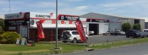 Kumho Tyre is recognised as a global leader, for their product quality and design, customer service and in-store assurance. Their Platinum Dealership network was developed to award and showcase just this. It's a partnership with superior community leading tyre stores across Australia.