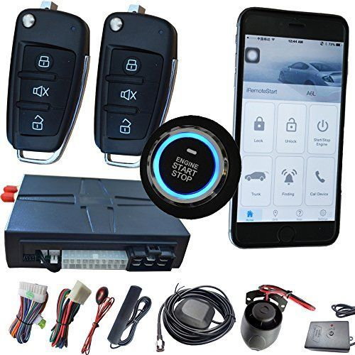 Cardot universal GSM car alarm system with GPS tracking and engine start stop button Review https://gpstrackingdeviceusa.info/cardot-universal-gsm-car-alarm-system-with-gps-tracking-and-engine-start-stop-button-review/