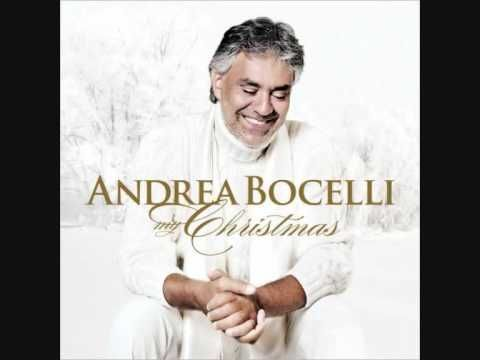 Andrea Bocelli - Natalie Cole - The Christmas Song