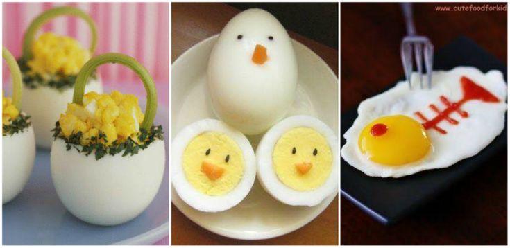 Oua haioase pe care sa le punem la aperitivul pentru musafiri Daca vrei sa iti impresionezi musafirii, poti realiza cele mai haioase modele cu ajutorul unor oua fierte. Te invitam sa vezi aici mai multe idei frumoase: http://ideipentrucasa.ro/oua-haioase-pe-care-sa-le-punem-la-aperitivul-pentru-musafiri/