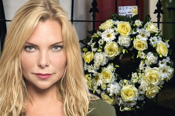 EastEnders spoilers: Ronnie Mitchell to be targeted by sick...: EastEnders spoilers: Ronnie Mitchell to be targeted by… #EastEndersspoilers