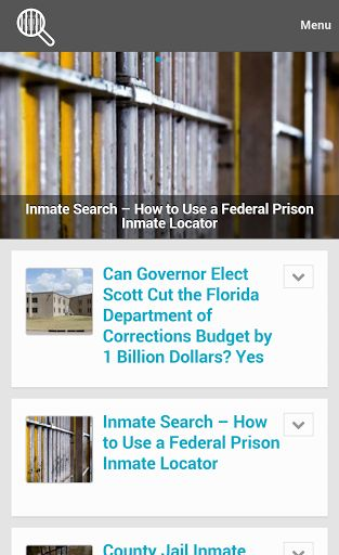 Texas Department of Criminal Justice Offender Search