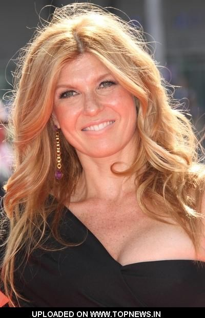 Connie Britton. I love her character in American Horror Story.